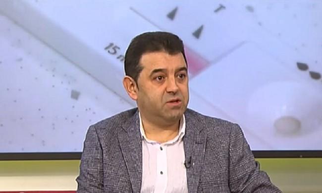 "Д-р Увалиев: COVID-19 е лечима болест, ако се ""хване"" навреме"