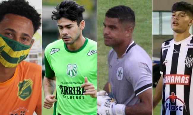 Четирима бразилски футболисти загинаха в самолетна катастрофа