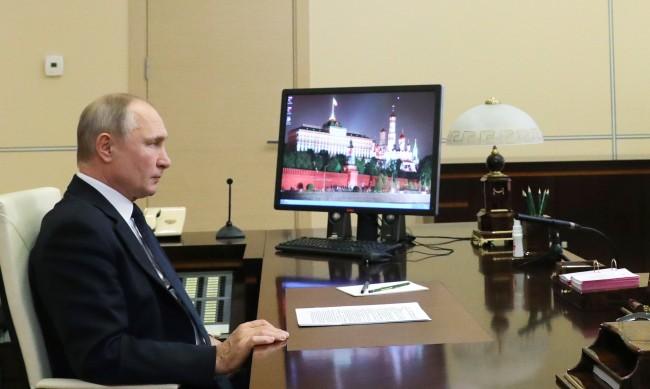 """Дмитрий Шевченко - мъжът, видял """"Двореца на Путин"""" отблизо"""