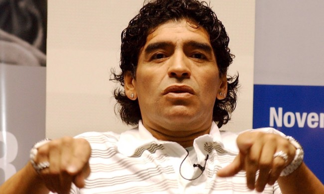 Разследват лекарят на Марадона за непредумишлено убийство