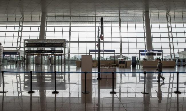 """Израел затвори за пътници летище """"Бен Гурион"""" за седмица"""