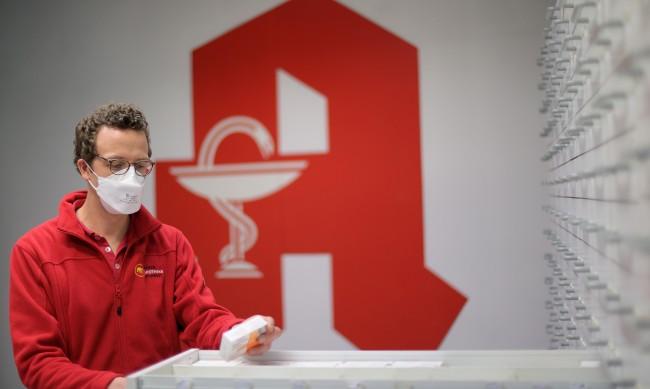 Германия закупува експериментално лекарство срещу коронавируса