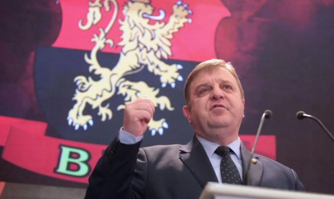 ВМРО сами на изборите или отново в коалиция с НФСБ