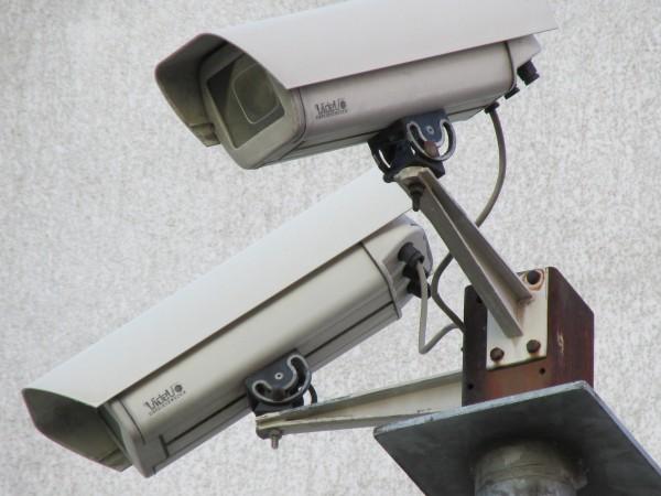 Мъж е откраднал посред бял ден техника и машини от