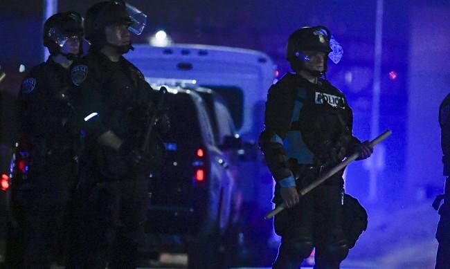 Масово убийство в Индианаполис, сред жертвите и бременна