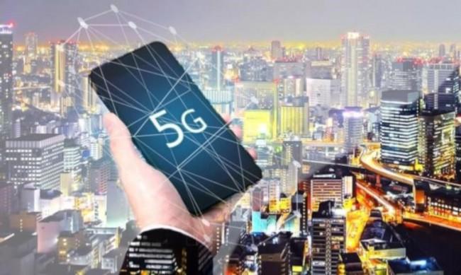 Как ще се отрази 5G технологията на мобилните залози?