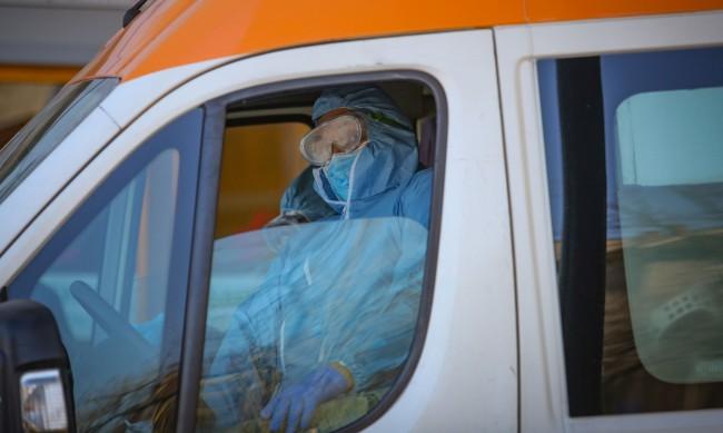 Две трети от починалите без данни за други заболявания