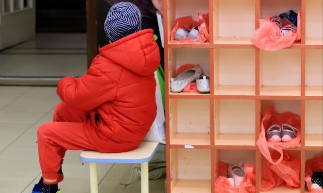 13 деца от забавачка са под карантина в Смолян