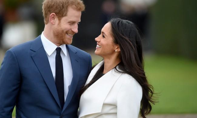 Хари настоявал с Меган да напуснат кралското семейство