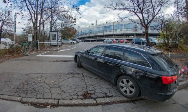 АПИ: Шофьорите да тръгват с коли, подготвени за зимни условия