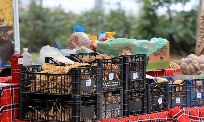 Лекар: Изяждаме 90% от спряната храна, внесена в страната