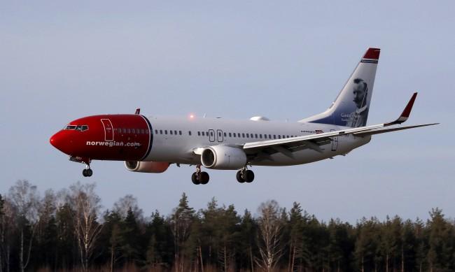 Норвегия иска негативен тест от не по-рано от 24 ч. преди влизането