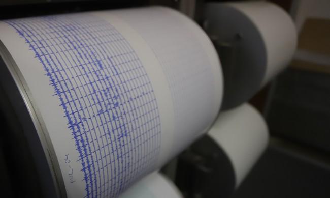 Земетресение край сръбския град Крагуевац
