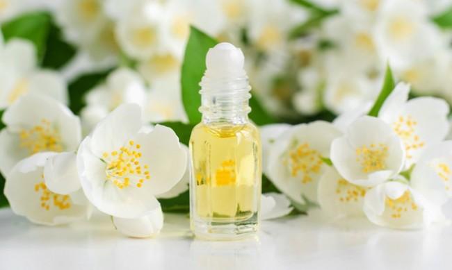 6 аромата, подобряващи настроението