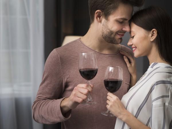 След ракията, виното е любима напитка на много българи през