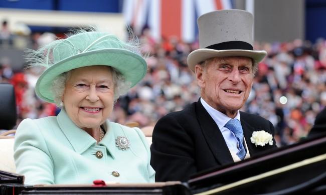 В семейството на Елизабет II - кои искат по-обикновен живот?