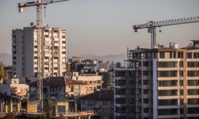 В коронакризата бум на заемите за покупка на жилища