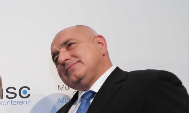 ГЕРБ търси новите депутати, вече събира предложения