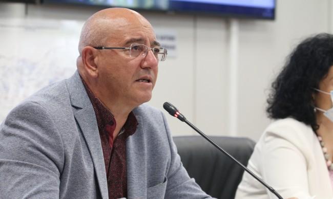 Ревизоро: Отпадъците в Искър дойдоха от София, не от извънземните