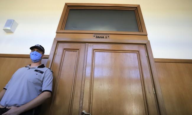 12 години по-късно има осъден за убийство на милионерка