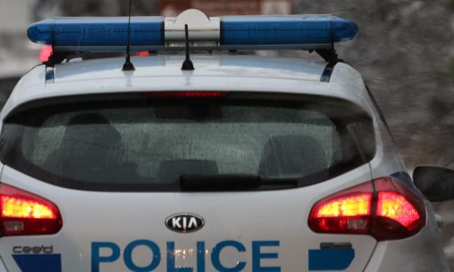 Арестуваха лихвар при акция в Плевенско