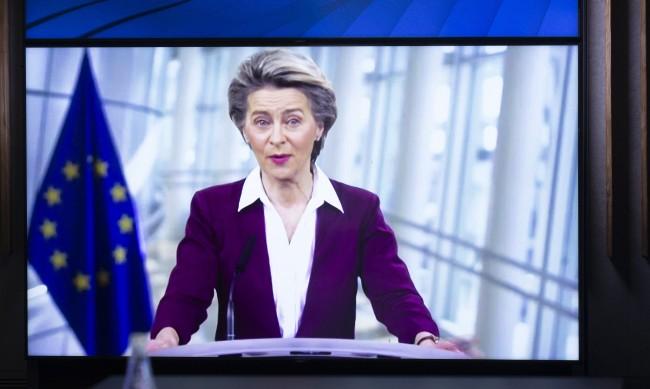 ЕС се готви за нови пандемии с програма за биозащита