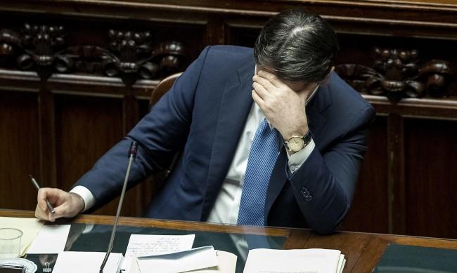 Италия без Джузепе Конте: А сега накъде?