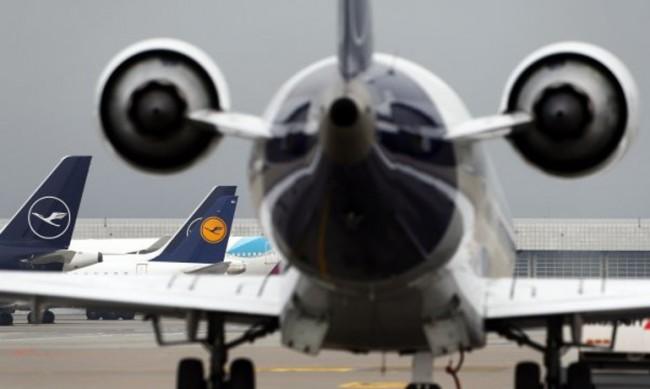 Германия мисли да намали драстично полетите, почти до нула