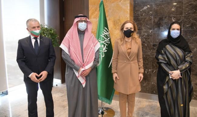 Откриват директна самолетна линия между България и Саудитска Арабия