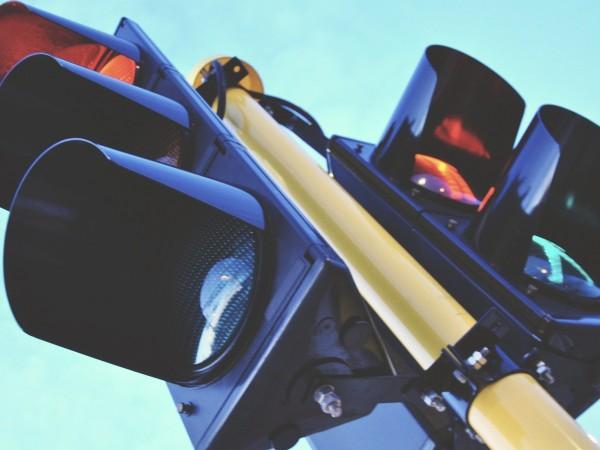 Неработещи светофари в Пловдив предизвикаха катастрофа. Инцидентът е станал ранно