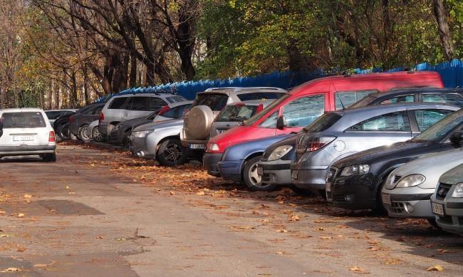 В София ще премахват по-бързо автомобилите за скрап
