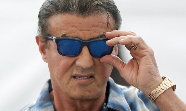 Мрази ли Холивуд Силвестър Сталоун?