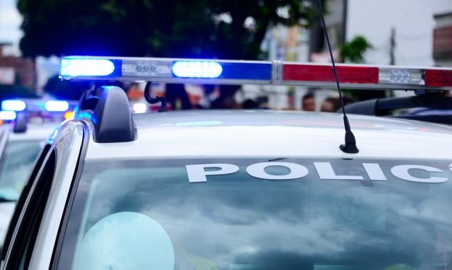 Спипаха дрогиран да превозва непълнолетни мигранти
