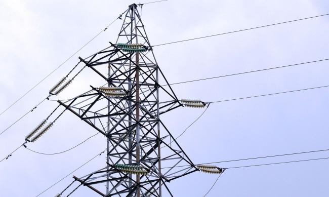 Близо 250 малки населени места са без ток