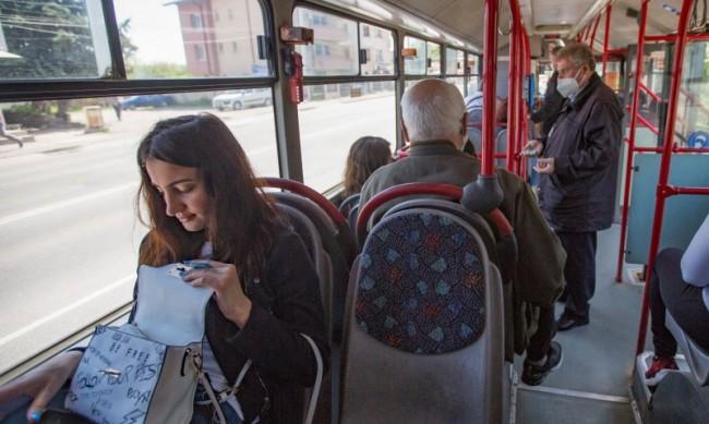 Продават билети за градския транспорт в София и на касите на БДЖ