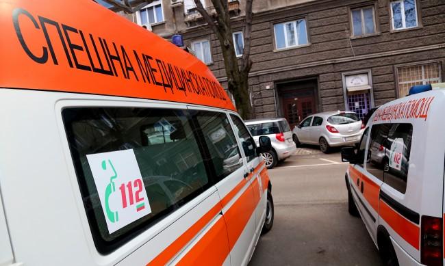 Къща в Доспатско се срути, загина 59-годишен