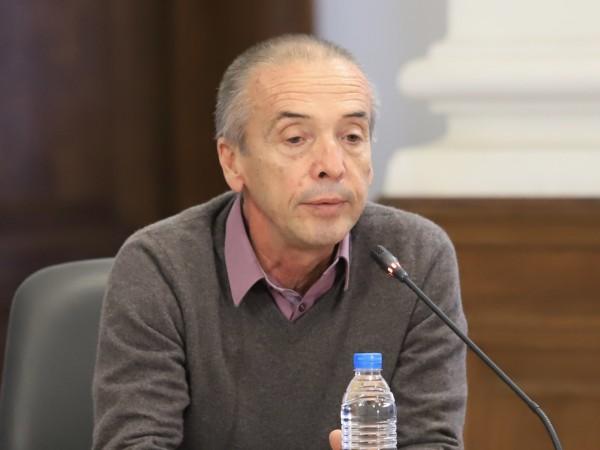 Доц. Атанас Мангъров е сред номинираните за народни представители от