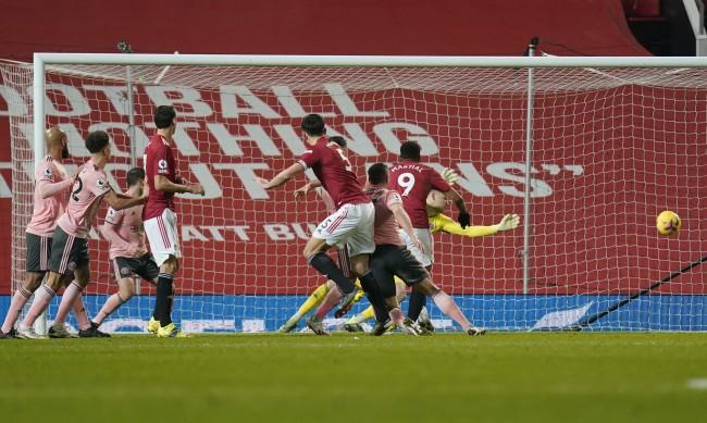 Последният във Висшата лига победи Манчестър Юнайтед с 2:1