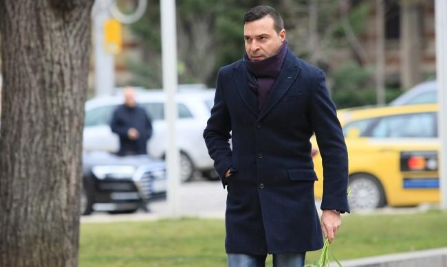 Делото за побоя над Слави Ангелов отново в спецсъда