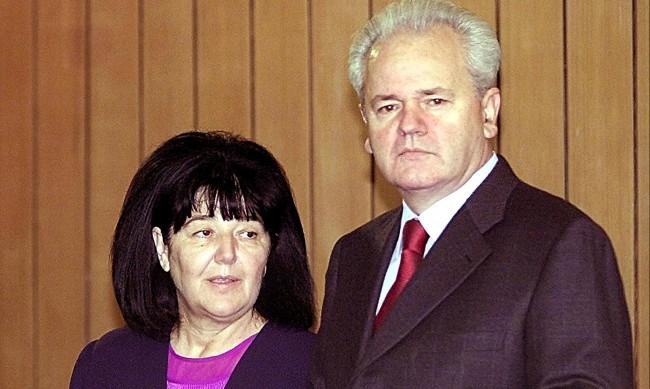 Марко Милошевич бил взел руско гражданство