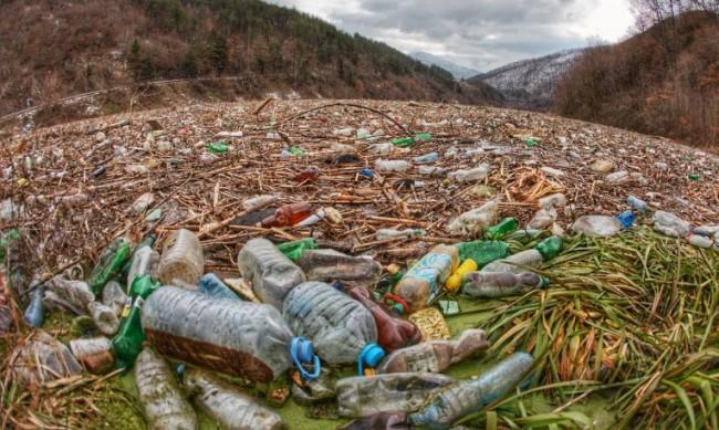 Рециклираните битови отпадъци - 65% до 2035 година