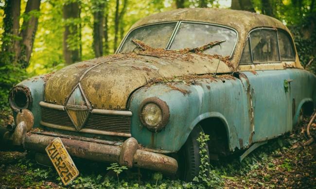 Кои са признаците, че ни е време да си купим нова кола?