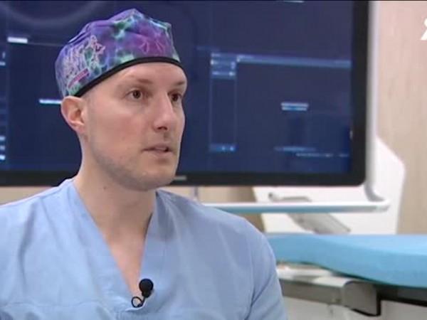 Български медици са на корицата на най-авторитетното списание по неврохирургия