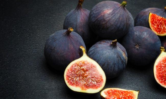 Хапвайте смокини при високо кръвно и за млада кожа