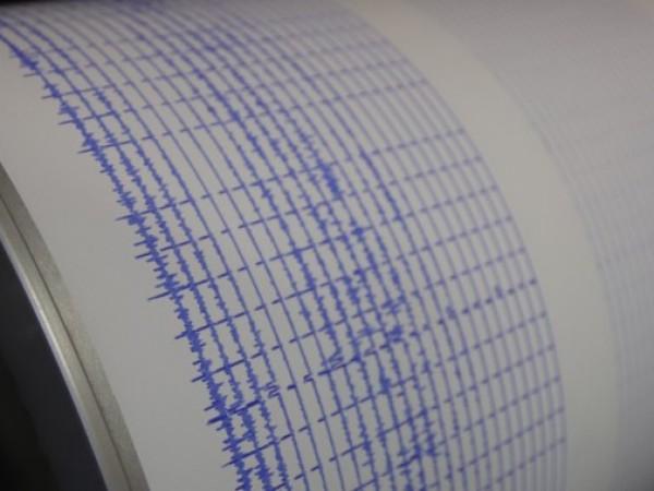 Две земетресения са регистрирани днес в Румъния в интервал от