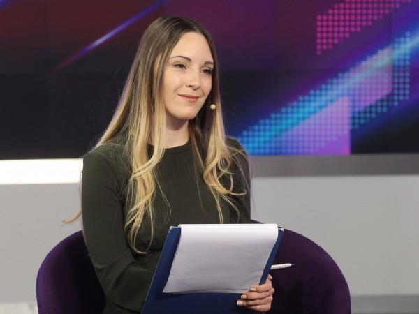 Журналистът на Калина Донкова ще бъде водещ на първото от