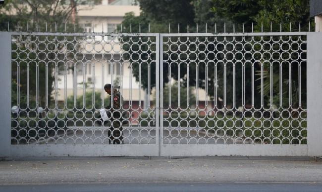 Държавен преврат: Лидерката на Мианма е задържана от военните