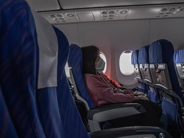 Безопасно ли е пътуването със самолет по време на пандемията