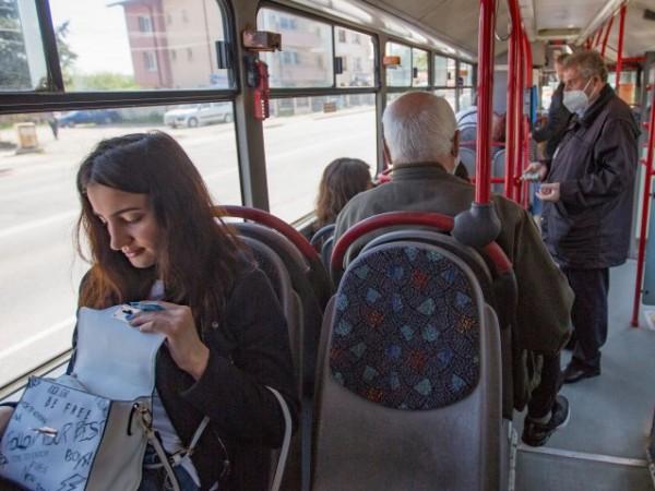 Билети за градския транспорт в София вече се продават и