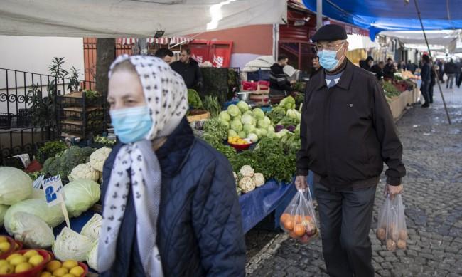 Турбо инфлация в Турция - цените излетяха в космоса